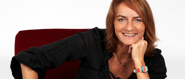 Carpe Courage AB Jeanette Larsson föreläsare polis