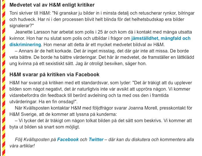 Lars Lindström, Kvällsposten/Expressen - 4
