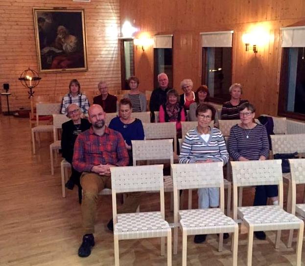 2017-10-26, Nättraby Hasslö Församling, publik höger