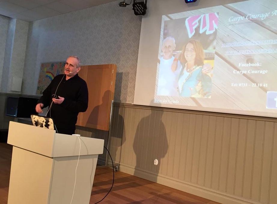 2018-02-06, Önnestad Folkhögskola