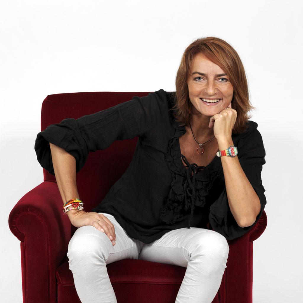 Jeanette Larsson
